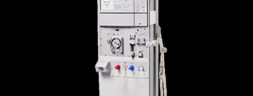 2008T Hemodialysis Machine